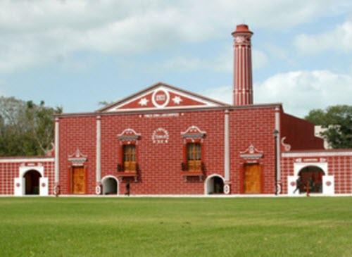 Hacienda San Luis Carpizo