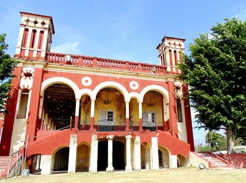 Hacienda Tankuche